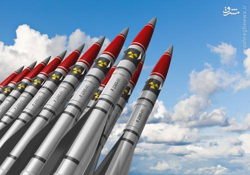 طزح 1000.000.000.000 دلاری آمریکا برای حفاظت از صلح جهانی با بمب هسته ای!
