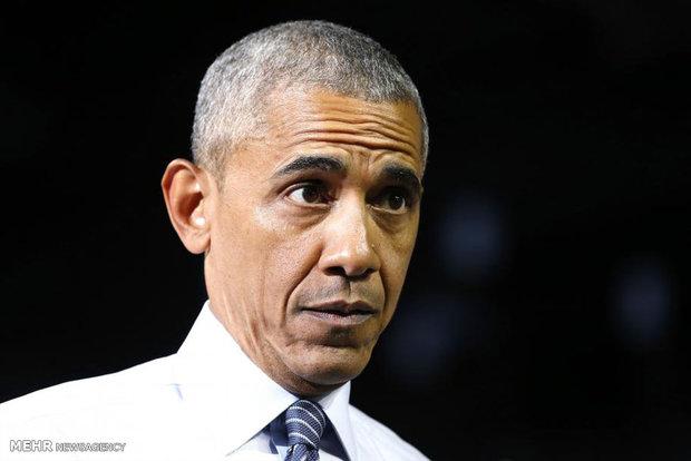 تلاش اوباما برای کاهش نگرانی غرب در مورد برگزیت