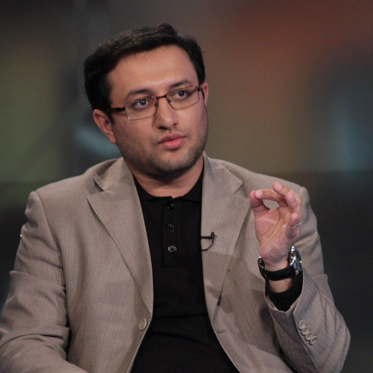 چرا ایران امن است؟