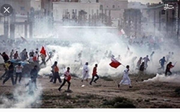 پست اینستاگرامی بازیگر ایرانی درباره بحرین