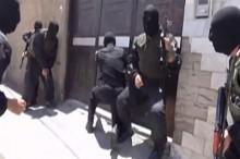 فیلم/ بازداشت 10 تروریست در تهران و شهرهای مرزی
