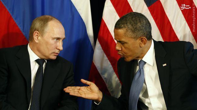 توطئه آمریکا برای تجزیه سوریه