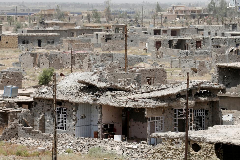 چند نکته درباره عراق بعد از آزادی فلوجه/ سناریو نابودی فلوجه از کجا هدایت میشود