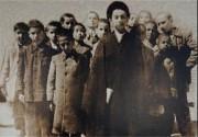 نمایی از هفت دهه فعالیت «رهبر قرآنی» در نمایشگاه قرآن +عکس
