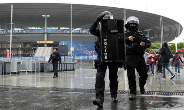 یازده دلیل برای تشبیه یورو 2016 به عرصه جنگهای خیابانی