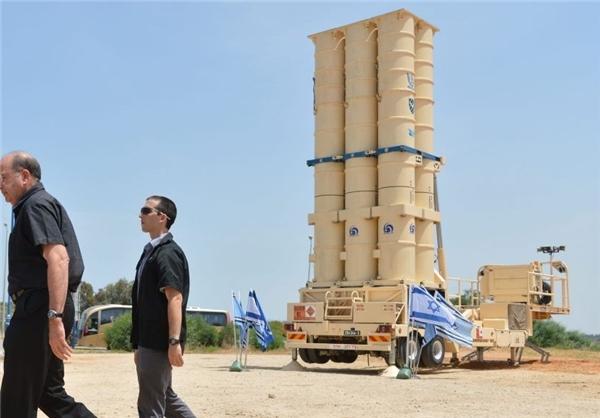 رزمایش مشترک دفاع موشکی آمریکا-اسرائیل سیگنالی به ایران بود