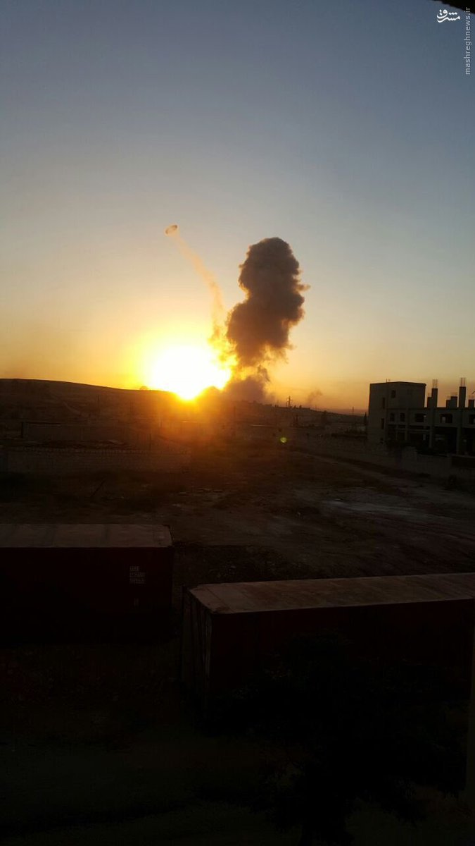 دو انتحاری القاعده در شمال حلب+عکس