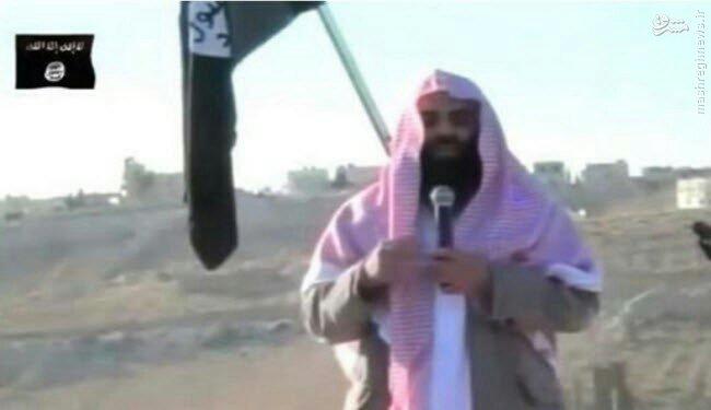 مرغ فروش اردنی قاضی شرعی داعش در موصل+عکس