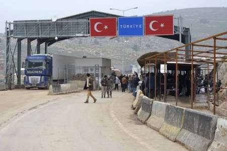 زوایای تاریک و پنهان داعش در ترکیه + فیلم و عکس و نقشه / در حال تکمیل