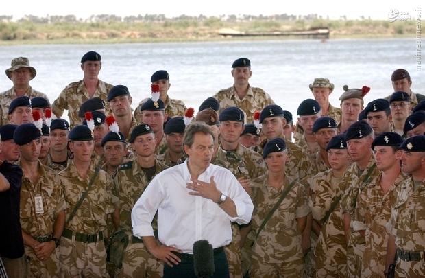 از چرچیل تا بلر: چه گونه رهبران انگلیسی در بیش از یک قرن عراق را نابود کرده اند