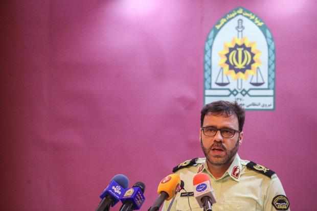 عذرخواهی ناجا در پی کجسلیقگی در انتقال پیکر 3 سرباز شهید مرزبانی