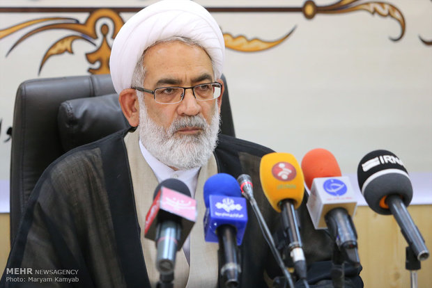 دستور ویژه دادستان کشور برای بررسی حادثه تروریستی کرمانشاه