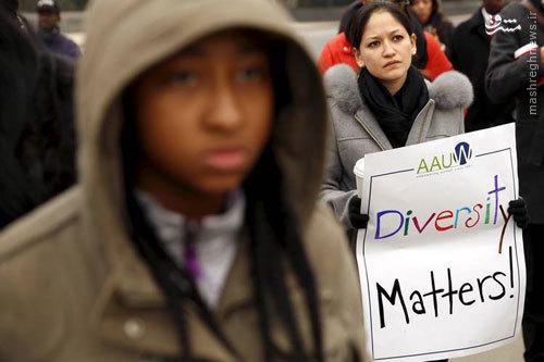 اهمیت رنگ پوست در پذیرش دانشگاههای دولتی/