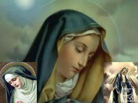 آیا زنان مقدس قرآنی با حجاب بودند؟