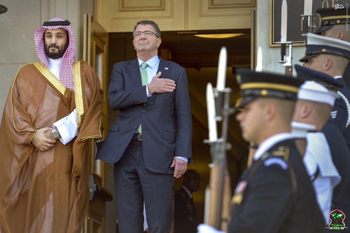 چگونه سعودی ها یکباره از دست داشتن در حوادث 11 ستپامبر تبرئه شدند