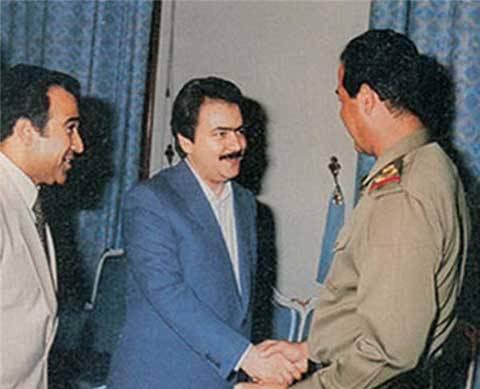 گمانه حذف فیزیکی مسعود توسط مریم رجوی بسیار جدی است/ باید از روحانی و ظریف بپرسیم سکوت مقابل فرانسه یعنی عزت ایرانی؟