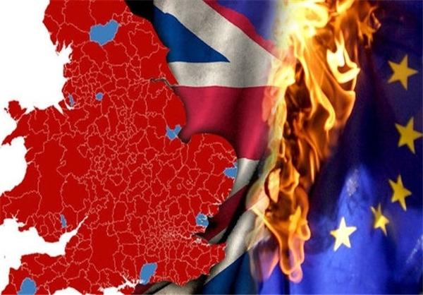 تب خروج از اتحادیه در حال سرایت به تمام اروپا است