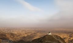 عکس/ مجموعه تاریخی و زیارتی خالد نبی(ع)