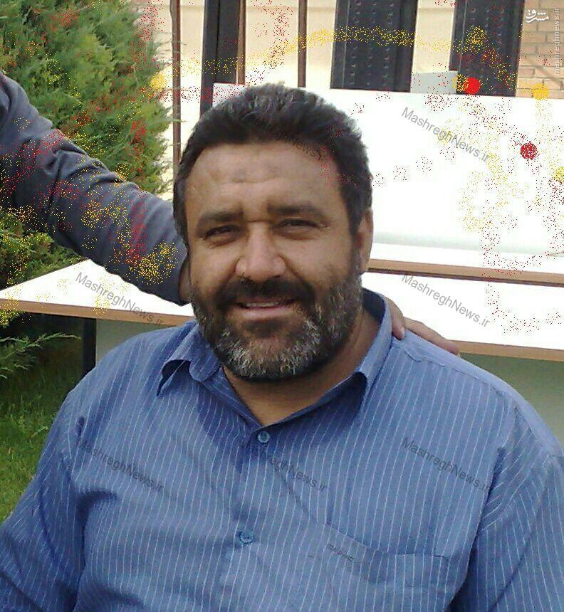 پاسداری که فیش حقوق و پاداشش را حضرت زینب(س) صادر کرد +تصاویر