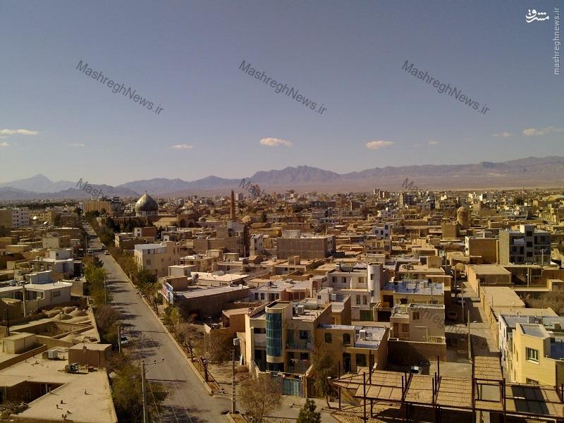 خطر تخریب قدیمیترین مسجد ایران در پیچ و خم اداری میراث فرهنگی +تصاویر