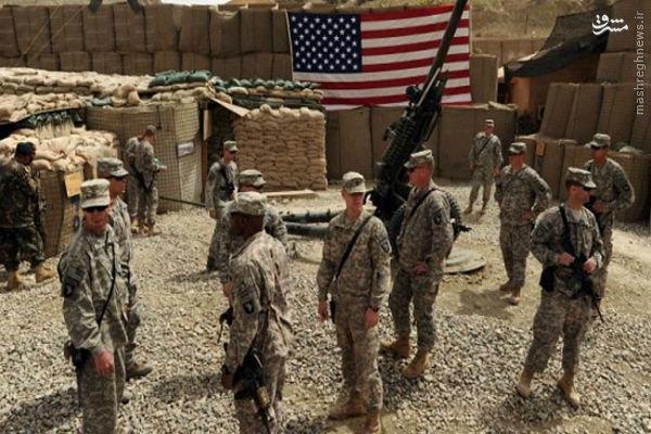 توطئه جدید واشنگتن علیه بغداد