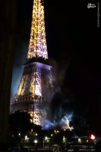 حمله تروریستی به جشن ملی در «نیس»/ آمارهای از حداقل 200 کشته و زخمی حکایت دارد +تصاویر و فیلم