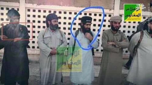 هلاکت امیر داعش در جنوب موصل+عکس