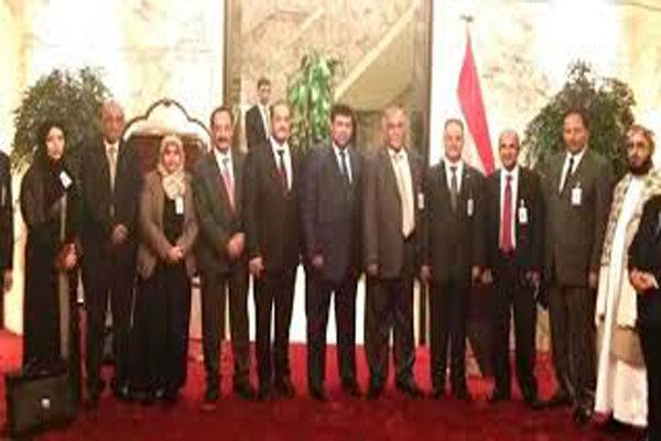 هیأت ریاض به مذاکرات صلح یمن باز می گردد