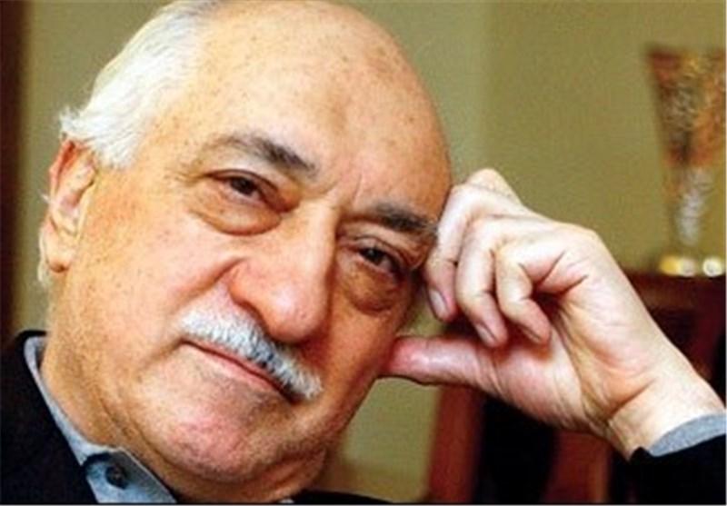 گولن: اردوغان پشت کودتاست