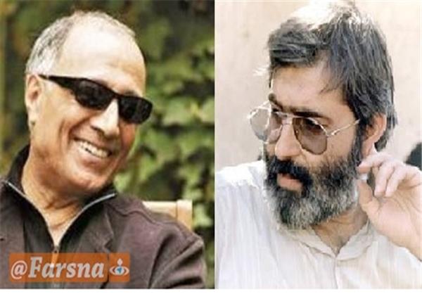 نقد سیدمرتضی آوینی بر دو فیلم عباسکیارستمی