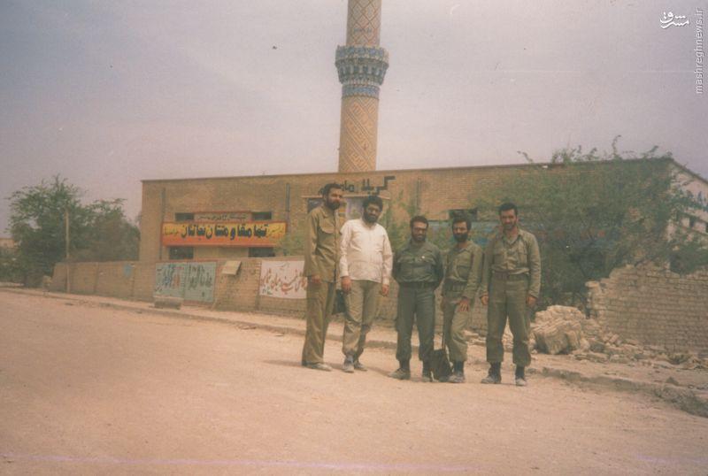 نهضت آزادی خواسته یا ناخواسته ستون پنجم دشمن شده بود/ در مورد جنگ تحمیلی نظرم به آقای هاشمی نزدیک است