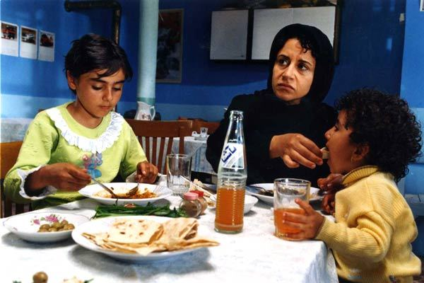 آیا اروپایی ها تنها از فیلمها ایرانی حمایت مالی میکنند؟!