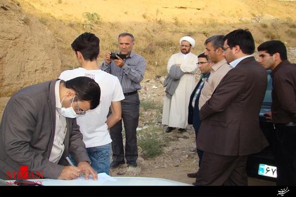جزئیات قتل هولناک نوجوان 16 ساله در زنجان +عکس