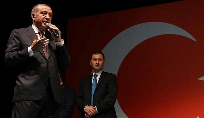 اردوغان: فردا خبر مهمی درباره کنار گذاشتن اختلافات با همسایگان اعلام میکنم