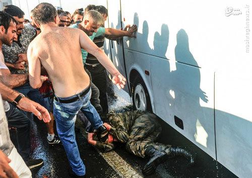 اردوغان اجاره داد کودتا اتفاق بیفتد/ لیست گولنیستها پیش از کودتا آماده شده بود