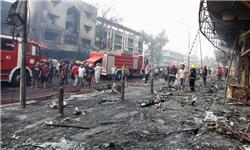 انفجاری مهیب «آنکارا» را لرزاند
