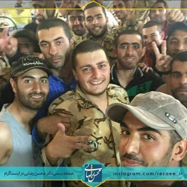 محسن رضایی درباره درگذشت 19 سرباز ارتش چه گفت؟