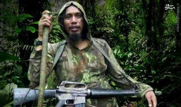 هلاکت رهبر داعش در اندونزی+عکس