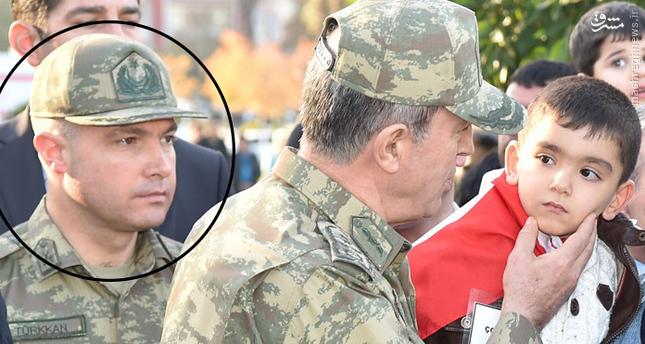 اعتراف دستیار رییس ستاد کل ارتش ترکیه به پیوند کودتا با جنبش گولن