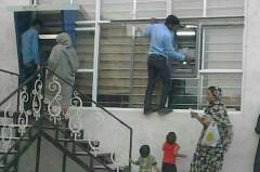 عکس/ خودپرداز مخصوص مرد عنکبوتی در بندرعباس