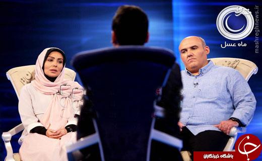 اشکهای بیپایان پرستو صالحی در «ماه عسل»/ خانم بازیگر از اعتیاد پدرش گفت