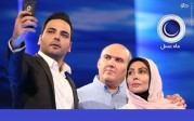 اشکهای پرستو صالحی در «ماه عسل»/ خانم بازیگر از اعتیاد پدرش گفت