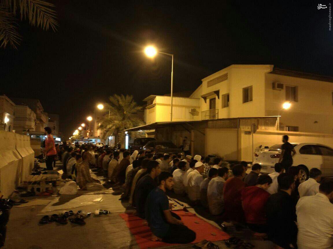خطر «رادیکالشدن» اعتراضات با تشدید فشار بر رهبران انقلاب بحرین