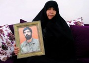 روایت ترورهای نافرجام یک سرباز گمنام/ «بهشتی بلوچستان» به روایت همسر