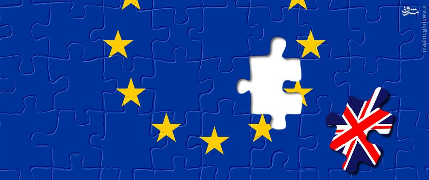 آیا  فروپاشی اتحادیه اروپا کلید خورده است؟