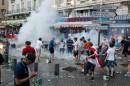11 دلیل که یورو 2016 را عرصه جنگهای خیابانی کرد +عکس