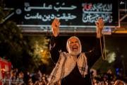 عکس/مراسم احیای شب نوزدهم رمضان در سراسر ایران