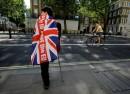 تأثیر خروج انگلیس از اتحادیه اروپا بر یورو 2016