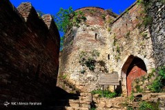 عکس/ قلعه تاریخی رودخان