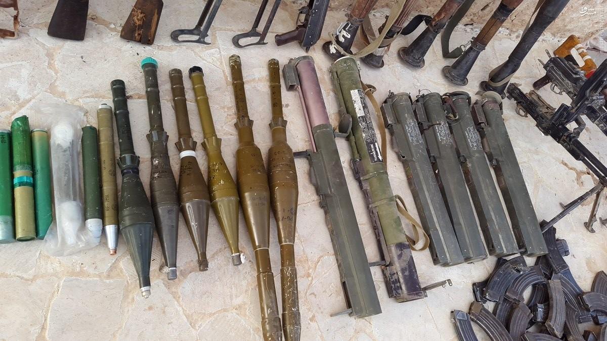 پای ارتش روی گلوی تروریستهای غوطه شرقی/درگیری های خونین داعش و رقبا در شمال حلب/سیطره کردها بر نیمی از منبج/امدادرسانی گسترده سازمان ملل به مناطق تحت سیطره تروریستها/